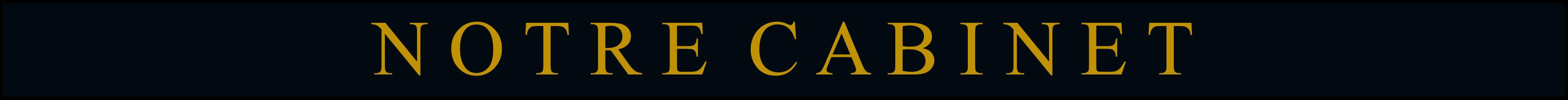Notre_Cabinet